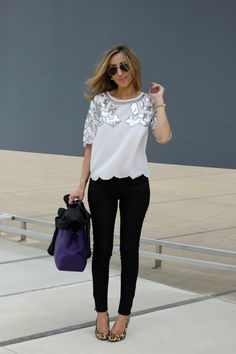 Lilly Style: September 2014