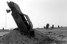 Iran-iraq war,photo by bahman jalali