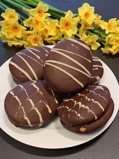 cukroví | Bez lepku Christmas Cookies, Latte, Muffin, Low Carb, Gluten Free, Breakfast, Food, Diet, Deserts