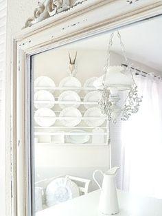 Minha casa, meu palácio! Mirror
