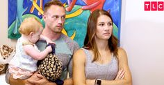 OutDaughtered's Danielle and Adam Busby Get Emotional Over Daughter's Surgery in Season 2 Premiere Sneak Peek