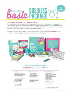 Origami owl business on pinterest origami owl display for Starting a jewelry business in canada