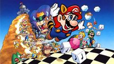 Gerald Lynch   Nintendo is finally making moves into the smartphone space with its Super Mario Run and Fire Emblem Heroes apps, which has lead some to believe it may spread its wings onto even more platforms. But, if you were hoping to see some Nintendo IP eventually make its way to PC,...