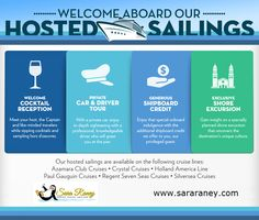 4 Benefits of Signature Collection Hosted Sailings