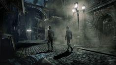 Square Enix reveal new Thief screenshots