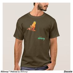 """The Ahhway™ brand is for all kinds of travelers: those who hop aboard planes to exotic lands and those who merely escape in their minds to faraway places. It's all about a mindset where you can kickback, relax and live in bliss """"ahhway"""" from the troubles of the day.  T-shirts, tanks, sweatshirts, bags, totes, mugs and more are available."""