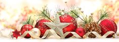 Holiday Pinterest Boards from Austin Window Fashions | Austin Window Fashions