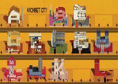 Archibet_City