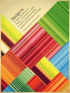Posters de Tipografia « Arte & Design Brainarray