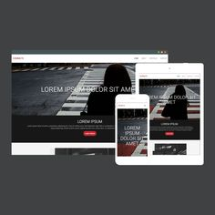 Easy Website Builder - www.madeinteractive.com/  #creative #marketing #startup #photographer #artist #designer #interactive #portfolio