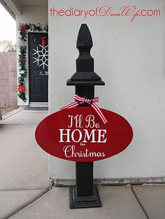 Whole Bunch Of Beautiful Christmas Signs   Christmas Signs, Signs ...