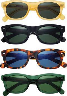 "73bdb469aa Supreme 2012 ""The Alton"" Sunglasses Collection"