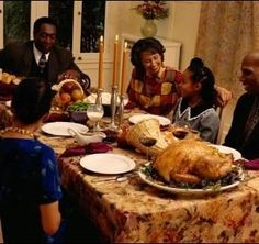 Post Thanksgiving/Black Friday Shopping Dinner | Delighted ... |Soul Food Family Dinner