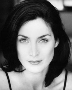 Carrie Anne Moss, 8/21/1967, Burnaby, British Columbia, Canada