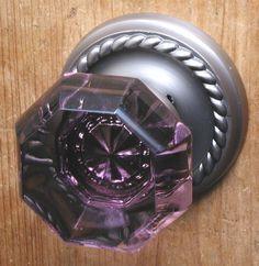 Crystal Door Knob Crystal Door Knobs, Glass Door Knobs, Favorite Color, Favorite Things, Old Town, Buildings, Campaign, Old Things, Room Ideas