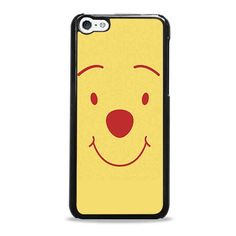 Winnie The Pooh iPhone 5c case