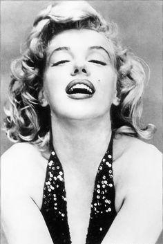Marilyn, taken by Richard Avedon