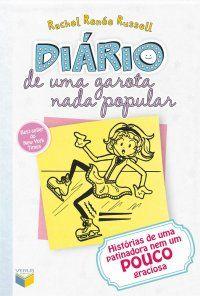 Diário de Uma Garota Nada Popular - Vol. 4