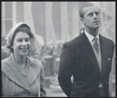 Young Prince Philip, Royal House, Queen Elizabeth Ii, Queens, Houses, Fictional Characters, Homes, Fantasy Characters, House