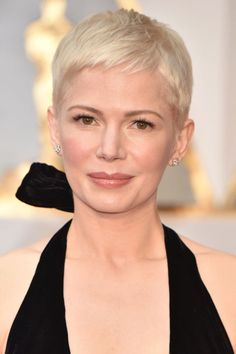 Image result for michelle williams oscars 2017