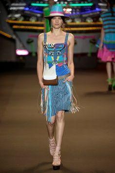 Cintillante Alvarenga: Fashion Rio Verão 2015/ E, F, L e M...