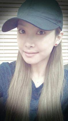 Victoria de f(x) saluda a los fans con una hermosa selca! : __ Generacion Kpop Radio __