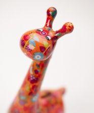 Spaarpot Pomme-Pidou Giraffe Patsy te koop bij www.toefwonen.nl
