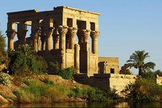 Egypte > Hurghada > Croisiere Nil + forfait visites ****