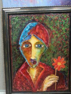 Laubar Art. ..... Mall, Brooklyn, Studio, Painting, Decor, Decoration, Painting Art, Studios, Paintings