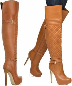 Hot or Not? Visit www.yournextshoes.com/?p=191725 if you like these quilted boots as much as we do!