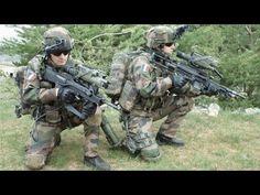 FAMAS F1 Bullpup assault rifle France