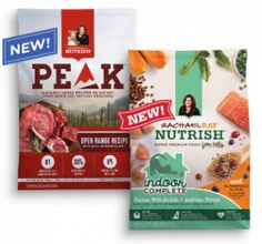 FREE Rachael Ray Dog and Cat Food Sample on http://hunt4freebies.com