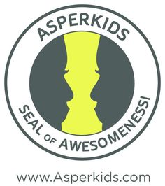 Asperkids Seal of Awesomeness for the Time Timer!