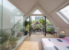 De Ideale Zolderkamer : Best zolder inspiratie images attic conversion