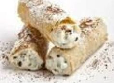 How EASY TO MAKE CANNOLI