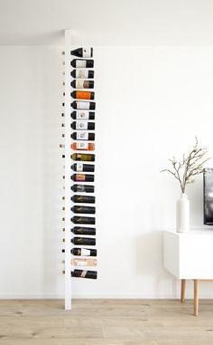 coolest wine storage ever