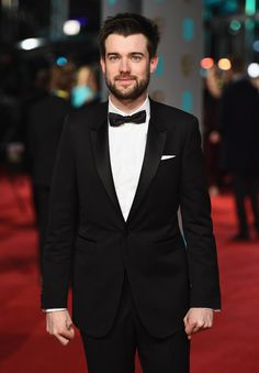 Jack Whitehall | Here's Everyone Who Attended The BAFTAs