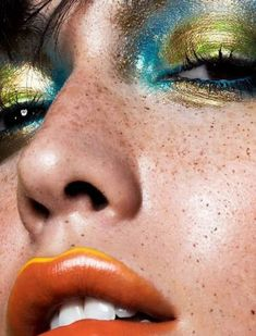 Gorgeous Makeup: Tips and Tricks With Eye Makeup and Eyeshadow – Makeup Design Ideas Dramatic Eye Makeup, Makeup For Green Eyes, Blue Eye Makeup, Eye Makeup Tips, Makeup Inspo, Makeup Inspiration, Eyeliner Makeup, Makeup Ideas, Green Eyeshadow