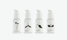 Snejana Hill Cosmetics on Behance