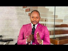 Let's Pray with Pastor Alph LUKAU   Tuesday 07 September 2021   AMI LIV... Let's Pray, Tuesday, September, Let It Be