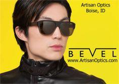 1005fbf87a1 Leading edge engineering and design. Bevel Eyewear Engineering