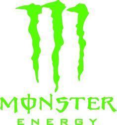 Monster Energy Type 3