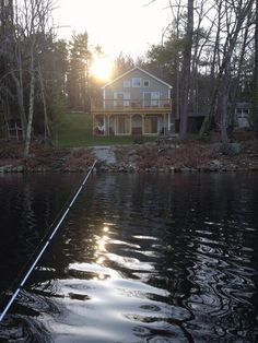 House on Nippo Lake - vacation rental in Concord, New Hampshire. View more: #ConcordNewHampshireVacationRentals