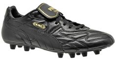 PUMA KING TOP DI K FG MENS K-LEATHER SOCCER CLEATS - BLACKOUT - - http://stores.ebay.com/Gear-House-Clearance/Soccer-Cleats-/_i.html?_fsub=4707717018