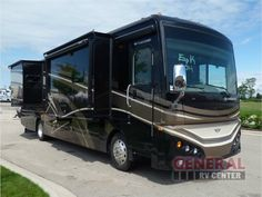 Fleetwood Rv Motor Homes And Arrows On Pinterest