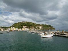 Lacco Ameno, Isola Ischia Italia (Maggio)