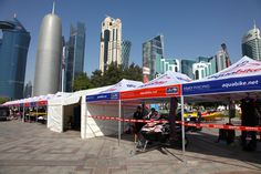 UIM Aquabike World Championship - Grand Prix of Qatar - Doha Jet Ski World Cup