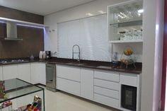 Casa Condominio de 4 ou + quartos à Venda, Vicente Pires - DF - RUA 1 - R$ 1.050.000,00 - 350m² - Cod: 1448128