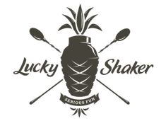 Lucky Shaker Cocktail Bar - Durban, South Africa.