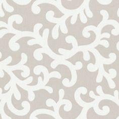 Dear Stella House Designer - Vanity Fair - Scroll in Taupe